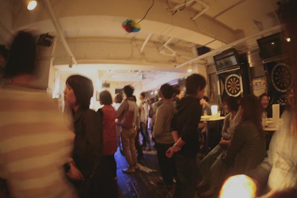 キャンドルイベント 名古屋