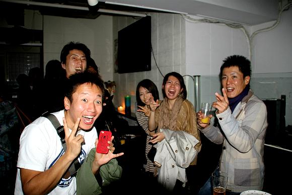 キャンドルナイト 名古屋