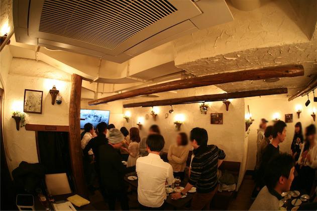 街コン 名古屋