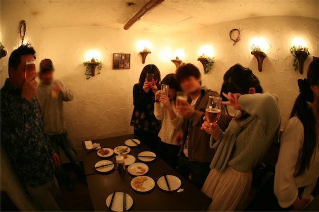 30代社会人サークル 名古屋