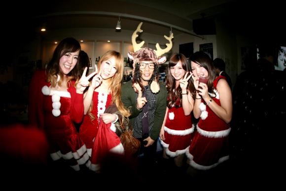 名古屋 クリスマスイベント