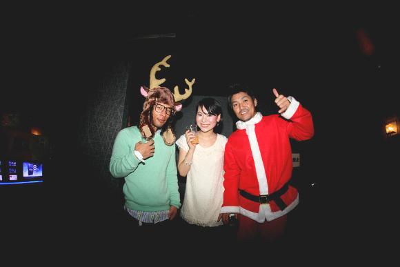 クリスマス 名古屋