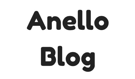 アネロブログ
